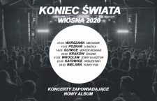 Gliwice – Koniec Świata Koncert