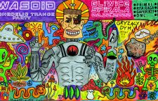 Kwasoid – Psychedelic Trance Party