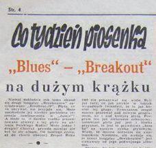 Recenzja sprzed lat – Blues Breakout